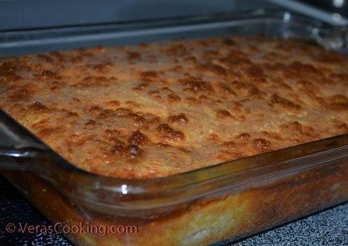 Farmer's Cheese Breakfast Cake (7 of 9)