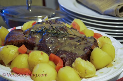 Pot Roast Recipe (33 of 34)
