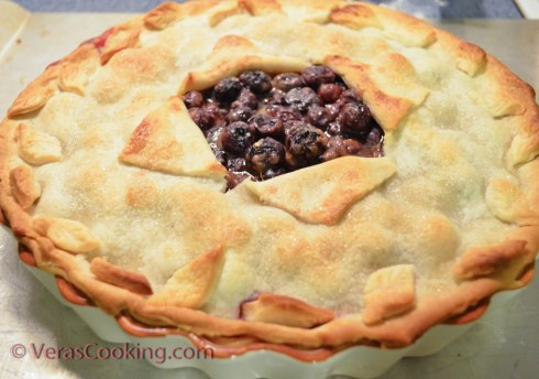Blueberry Pie (8 of 12)