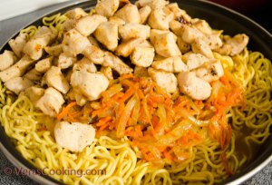 Chicken Chow Mein (9 of 14)