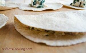 Chicken, Spinach & Ricotta Quesadillas (14 of 21)
