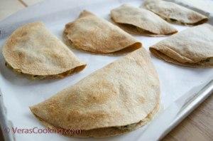 Chicken, Spinach & Ricotta Quesadillas (15 of 21)