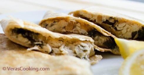 Chicken, Spinach & Ricotta Quesadillas (17 of 21)