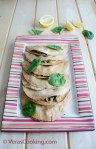 Healthy Chicken Quesadillas Recipe