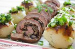 Flank Steak With Mushrooms (13 of 13)