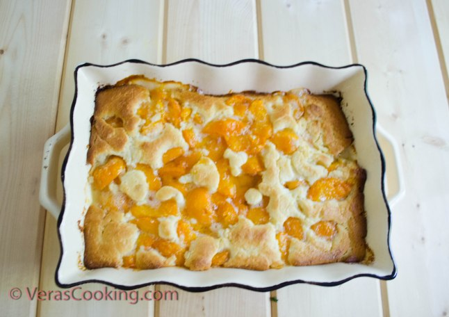 Apricot Cobbler (10 of 13)
