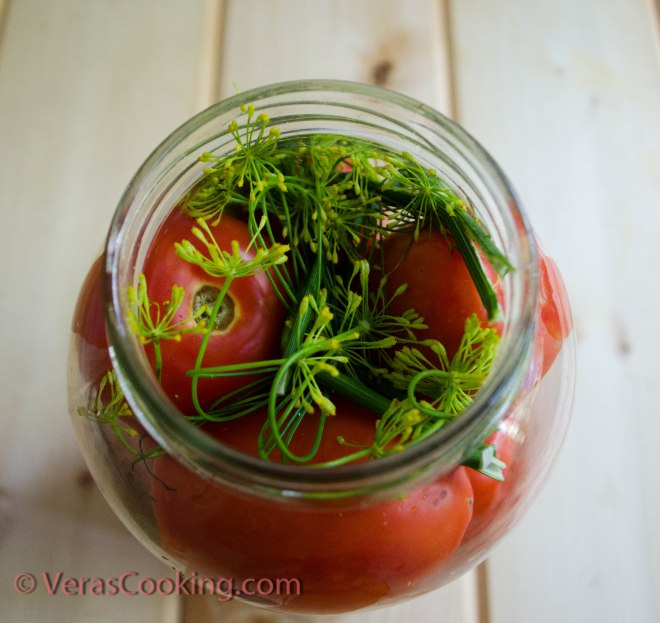 Marinated Tomatoes (7 of 9)