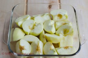 Apple Sauce Recipe (1 of 9)