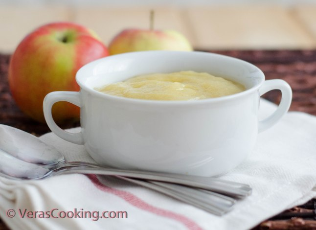 Apple Sauce Recipe (8 of 9)