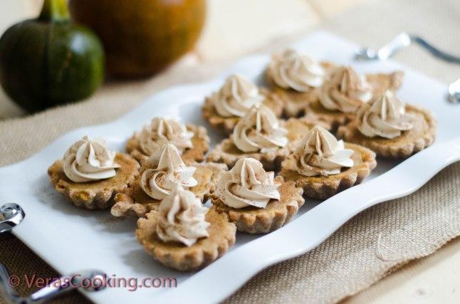 Pumpkin Pie Tarts (3 of 5)