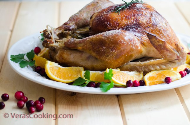 Turkey Recipe (12 of 18)
