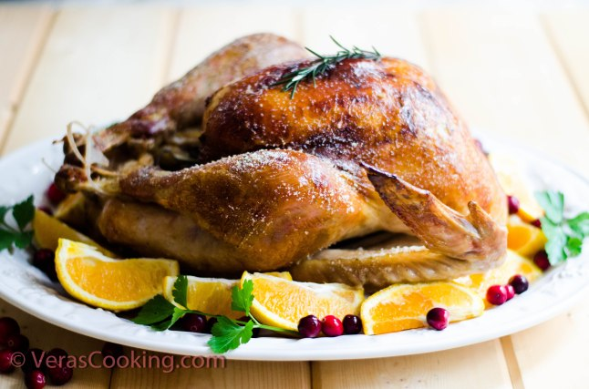 Turkey Recipe (18 of 18)