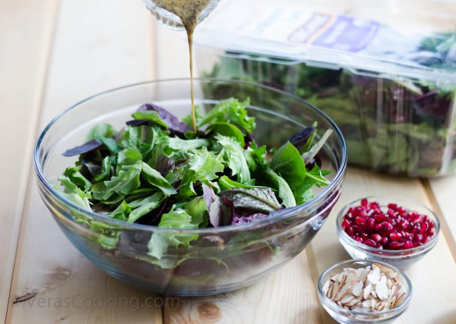 Salad with Poppyseed Dressing (7 of 11)
