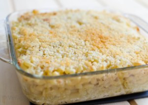 Baked Macaroni and Cheese Recipe (9 of 15)