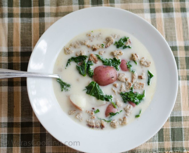 Zuppa Toscana Recipe (8 of 11)
