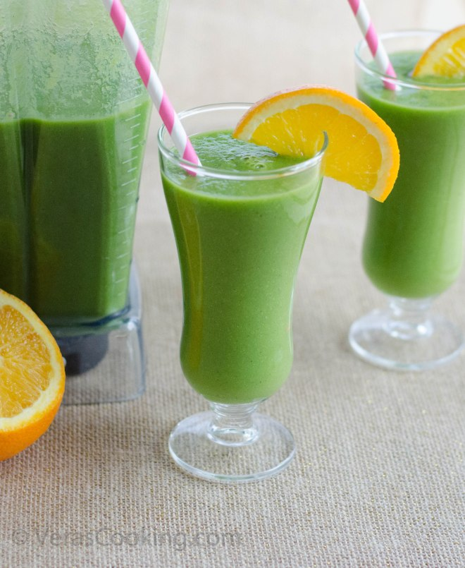 Green Smoothie (8 of 9)