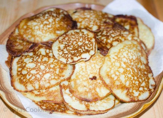Zucchini Pancakes (16 of 16)